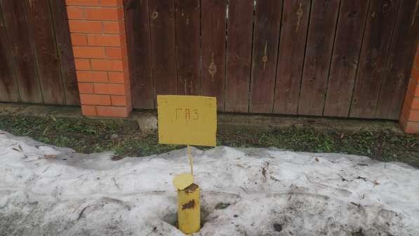 Г. Одинцово МО, Горки-8, Рубл.-Успенск. ш. Продаю зем. уч в Горках-2 фото 8