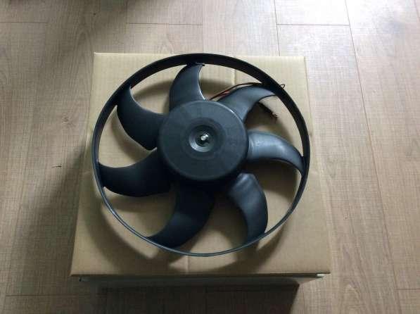 Вентилятор XV VDO