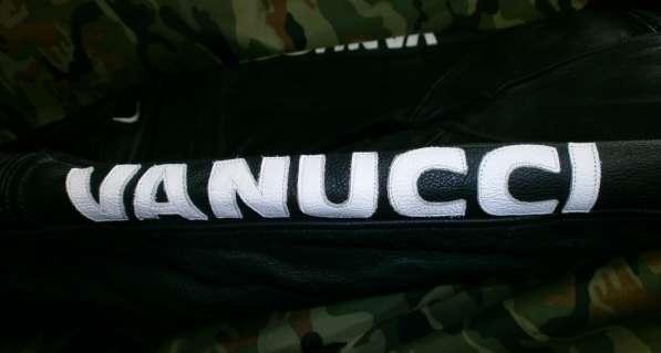 Мотобрюки кожаные брюки Vanucci Германия в Екатеринбурге фото 6