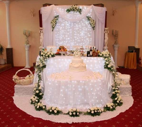 Свадебное оформление. Свадьба в Кемерово в Кемерове фото 7