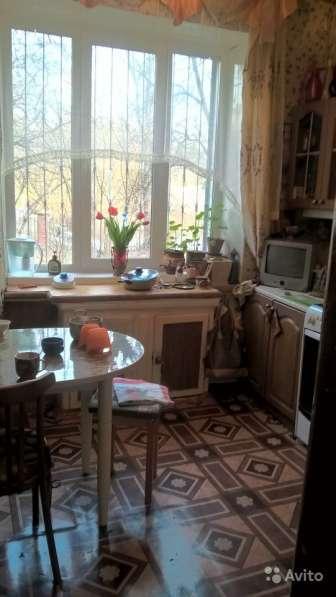 Продается 2-к квартира, 55.4 м² ул. Блохинцева 4 в Обнинске фото 6