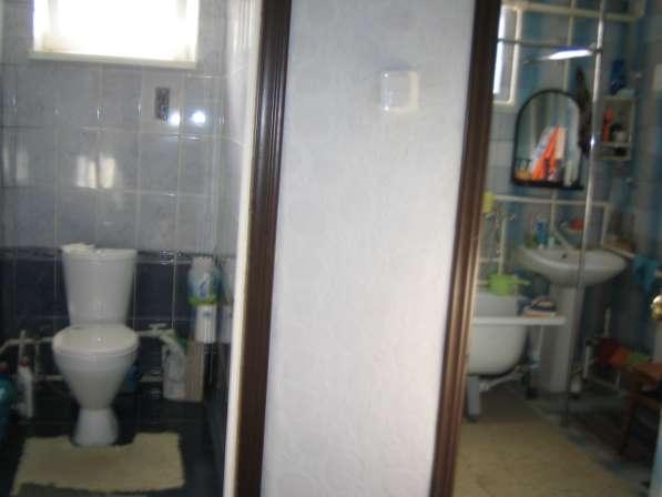 Продам дом кирпичный 4 комнаты в Новошахтинске фото 3