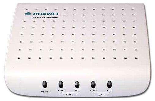 ADSL-модем Huawei SmartAX MT880