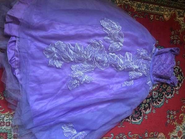 Вечерняя платья в фото 3