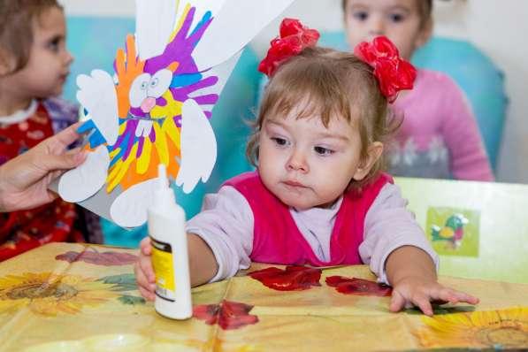 Детский сад на Мичурина, 2ж. АБРИКОСИКИ в Красноярске фото 8
