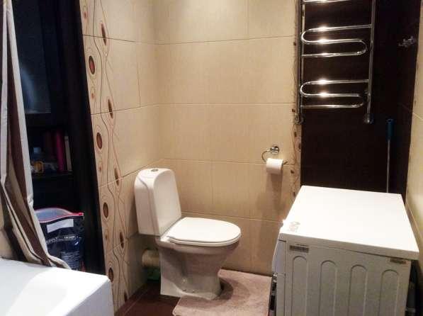 1-к квартира, 45 м², 6/14 эт, дом бизнес-класса в Малаховке фото 4