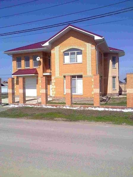 Дом в элитном коттеджном посёлке Ростова