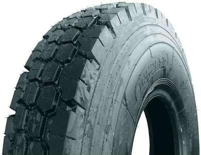 грузовые шины универсальные Taitong 12,00R20