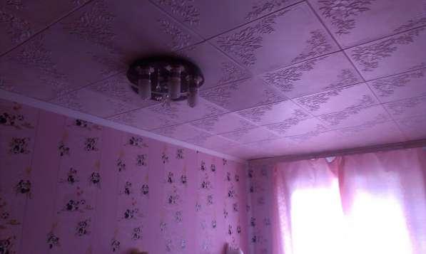 В Кропоткине 2-комнатная квартира 45 кв.м. 4/5