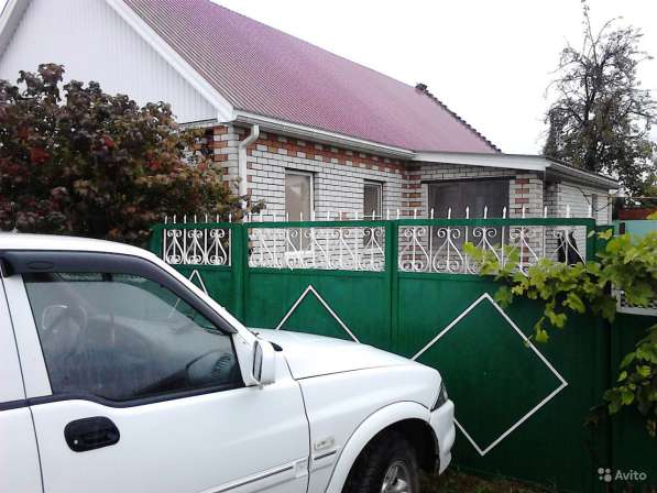 Продается дом 107 м² (кирпич) на участке 30 сот
