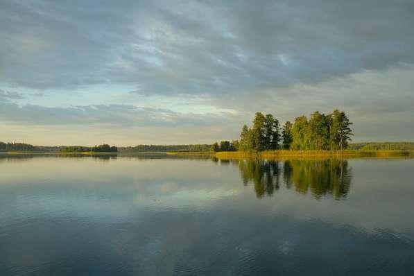 Сдам дом в тихой красивой деревне в Санкт-Петербурге