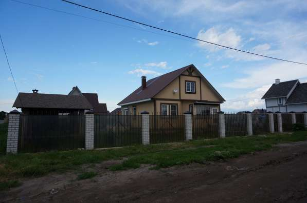 Дом продаю - собственник