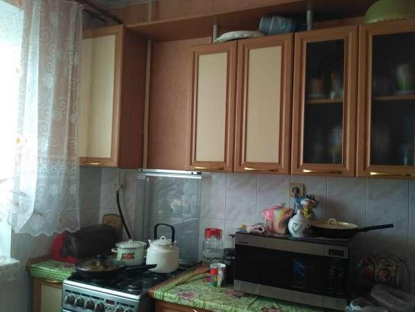 Продам 3к квартиру УП на Гайве