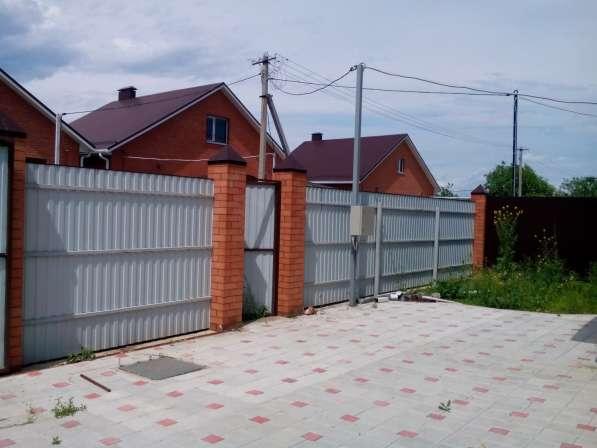 В Кропоткине дом по ул. 35 Полевой 100 кв.м. на зем.уч.6 сот