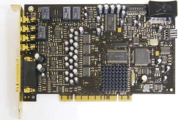 Creative Sound Blaster X-Fi elite pro в Томске