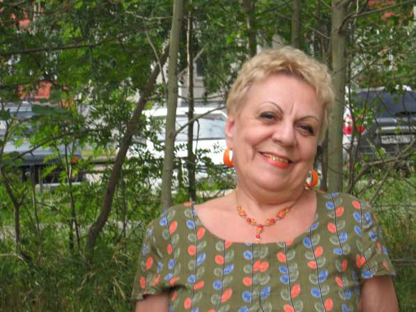 Ирина, 62 года, хочет познакомиться – Ирина, 62 года, хочет познакомиться в Сургуте