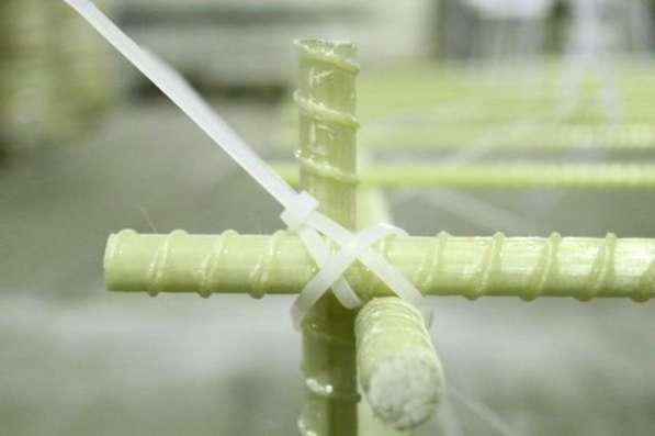 Стеклопластиковая арматура 8мм