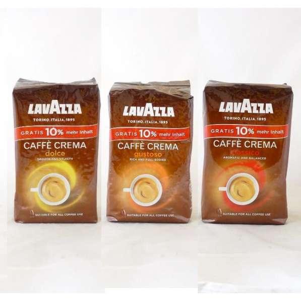Lavazza CAFE CREMA зерно 1,1kg