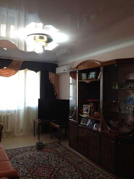 Продам двухкомнатную квартиру в районе Новой Мечети