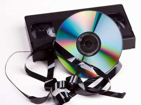 Оцифровка любых видеокассет, аудиокассет, бобин и др в Тольятти фото 7