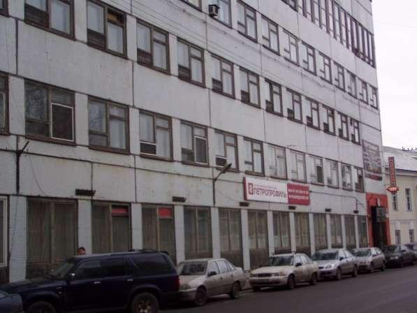 Производствено-складские помещения от 100 кв.м.