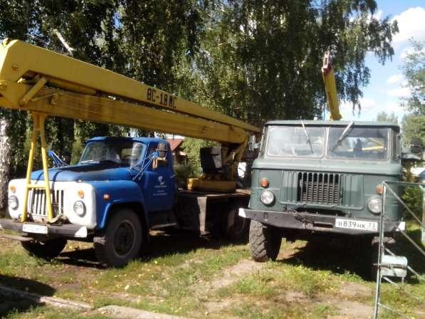 Услуги в Нижегородской области