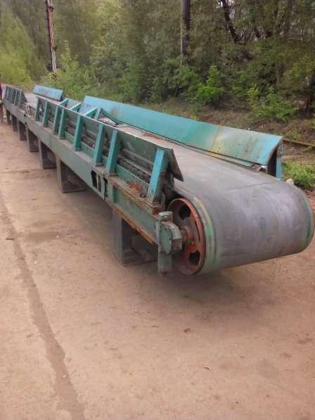 Продам питатель транспортер длинна12,5 ширина800 новый