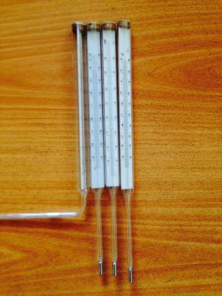 Термометр технический ртутный
