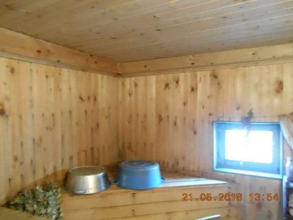Продаётся частный дом в Омске фото 3