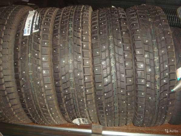 Новые зимние Dunlop 215/60 R17 Winter ICE01