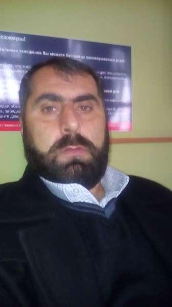 Джамил, 46 лет, хочет пообщаться