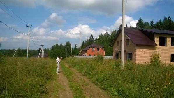 Продаю земельный участок11,8сотпоДмитровскомушоссед. Ульянки