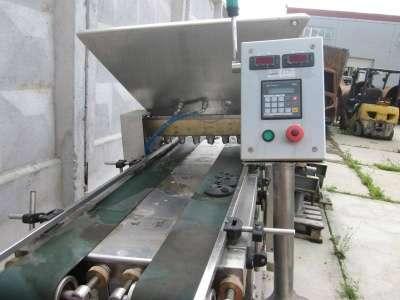 Линия по производству щербета АК-1023
