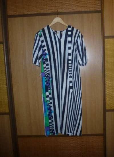 Платье летнее женское
