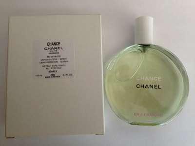 Chanel Chance Fraiche Тестер 100мл