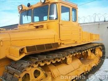 Бульдозер ГАЗ ДЭТ-250