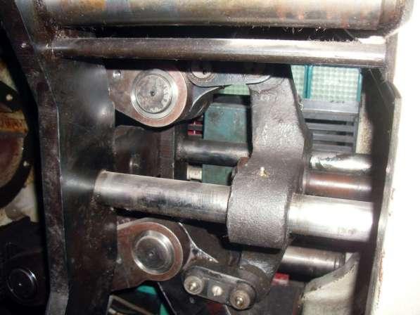 Термопластавтомат KuASY 170/55 в Москве в Москве фото 3