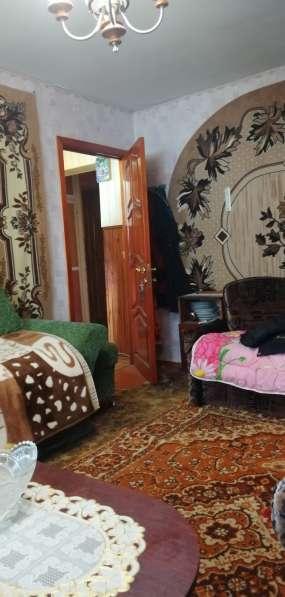 Продается 2х ком. квартира 52кв.м.,ул.Генерала Острякова 112 в Севастополе фото 8