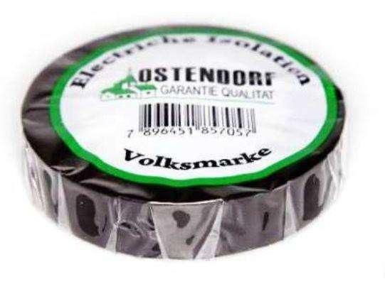 Изолента Ostendorf