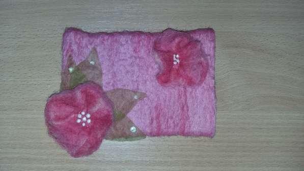 Чехол для телефона розовый