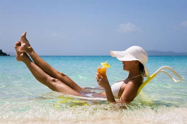 Море, поездки, встречи, путешествия, сопровождение
