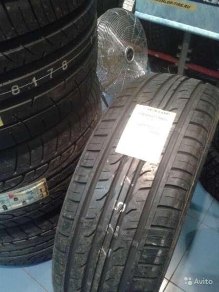 Новые Dunlop 205 70 R15 Grandtrek PT3