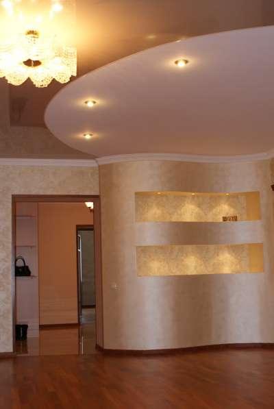 Ремонт квартир,офисов и производственных помещений под ключ! в Краснодаре фото 15