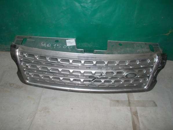 Решетка радиатора Land/Range Rover Sport(09-13гг.)