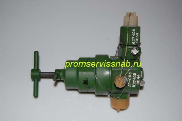 Редуктор давления АР-009, АР-025, АР-098 и др в Москве фото 19