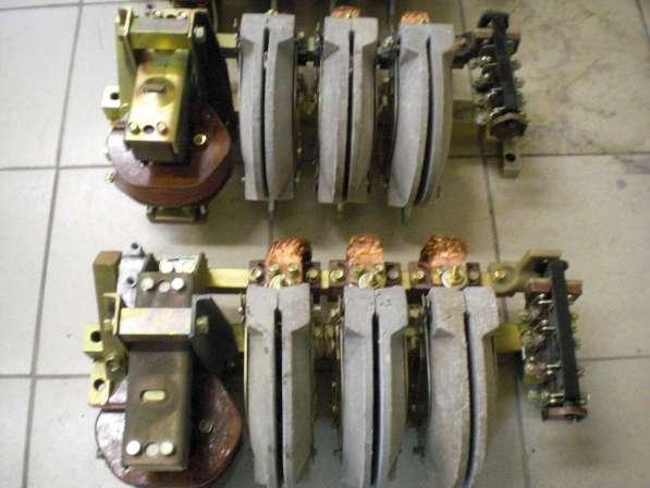 Продам контактор КТ-6053