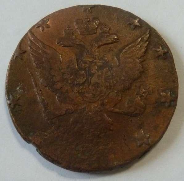 Россия 10 копеек 1762 г. Петр III арматура барабан в Орле фото 5