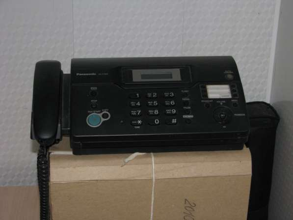 Телфакс Панасоник, модем ADSL ACORP 4-х канальный