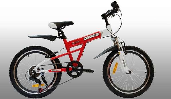 """Детский велосипед Royal Baby Climber Alloy Alu 20"""""""