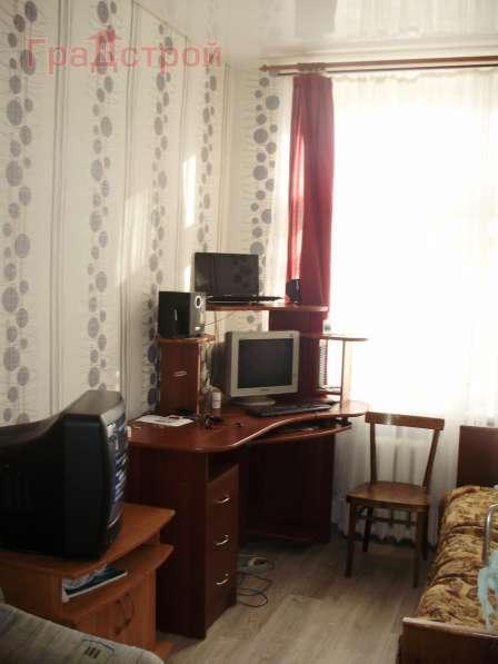 Продам двухкомнатную квартиру в Вологда.Жилая площадь 38,40 кв.м.Этаж 2.Дом кирпичный. в Вологде фото 4
